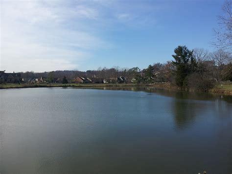 lake shenandoah shenandoah valley virginia fishing blog