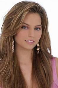 Light Caramel Brown Hair Color Hair Pinterest