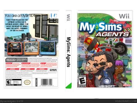 sims agents wii iso torrent prioritysteel