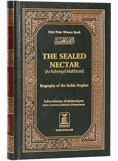 Nectar Sealed Darussalam