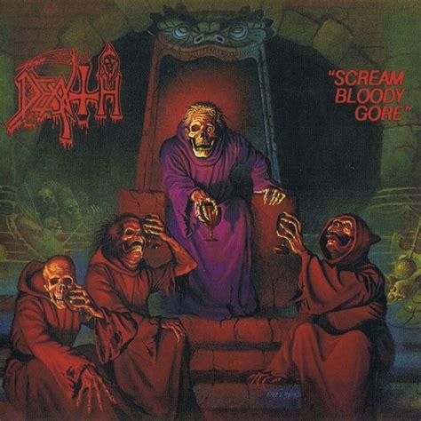 Scream Bloody Gore Death Mp3 Buy Full Tracklist