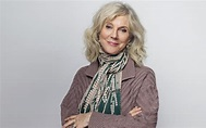 What New Movie Will Blythe Danner Star In?
