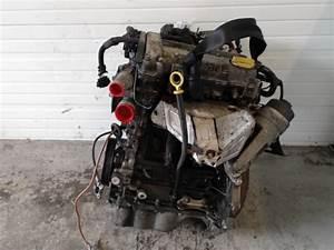 Moteur Opel : moteur opel corsa b phase 2 essence ~ Gottalentnigeria.com Avis de Voitures