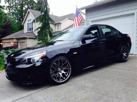 starter for car custom aftermarket rims for a e60 post your pictures
