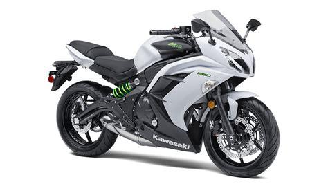 2015 NINJA® 650 ABS Sport Motorcycle By Kawasaki