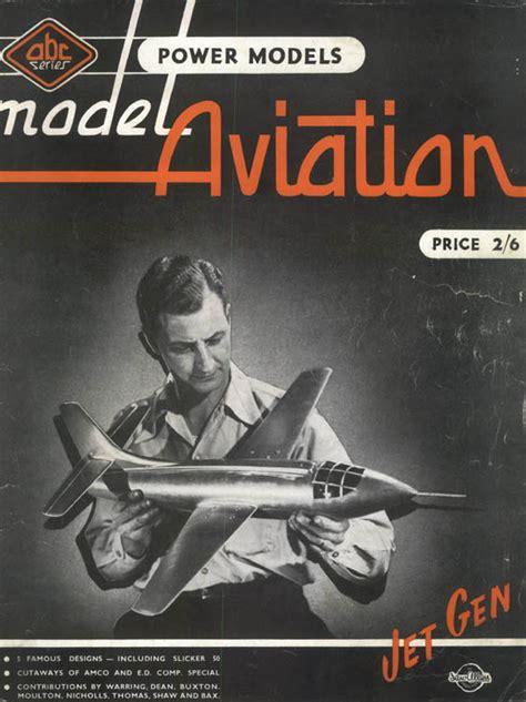 model aviation uk