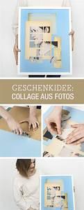 Fotos Als Collage : die besten 17 ideen zu fotocollage selber machen auf pinterest ~ Markanthonyermac.com Haus und Dekorationen