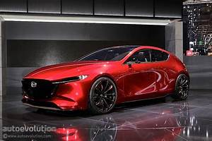 Mazda 3 2019 : 2019 mazda3 digital instrument cluster looks alright in leaked photos autoevolution ~ Medecine-chirurgie-esthetiques.com Avis de Voitures