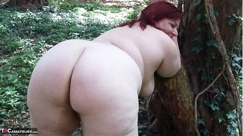 Availble Kitchen Mature Lady Woods