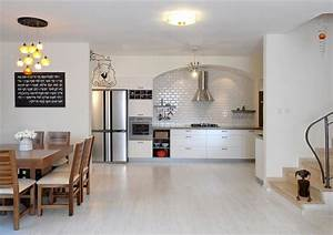 wood laminate flooring for your kitchen 1520