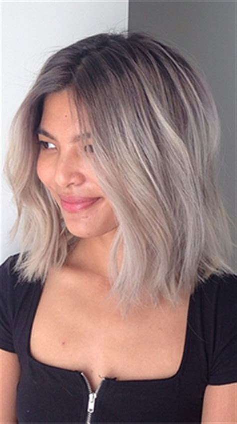 silver hair color formula 2015 hair color trends guide simply organic
