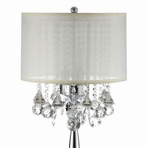 17 best images about new furniture on pinterest for Cortona 3 light crystal floor lamp