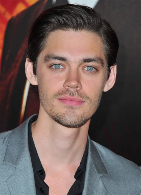 tom payne photos tom payne photos photos premiere of hbo s quot luck