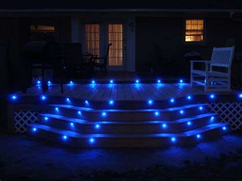 led light design led deck light low voltage low voltage