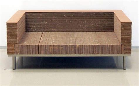 Möbel Aus Pappe Selber Machen by M 246 Bel Aus Pappe 75 Originelle Vorschl 228 Ge Archzine Net