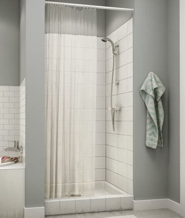 shower solutions bath fitter