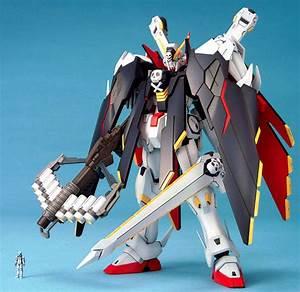 Mg Crossbone Gundam X