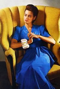 Gloria Vanderbilt  1940s