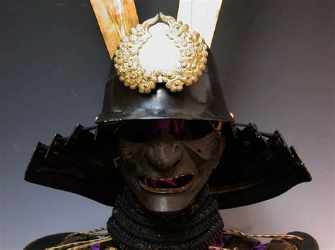 Armor Display Stand make samurai armor for display you can wear it too 5