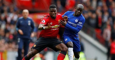Manchester United vs Chelsea Live Stream: TV Channel, How ...