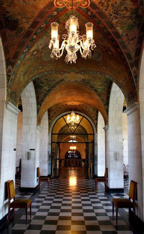 marland mansion  ponca city expedition oklahoma