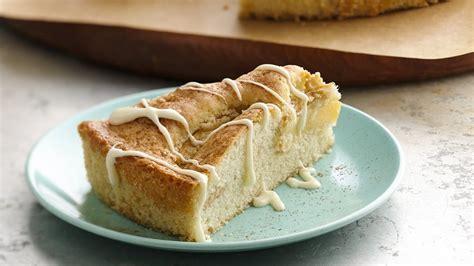 apple cardamom cake cardamom apple coffee cake recipe from pillsbury com