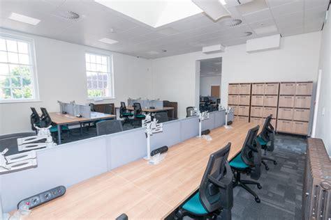 high wycombe  library glenman corporation