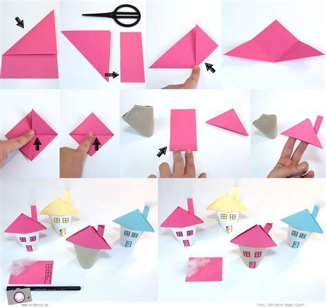 haus falten origami my