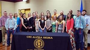 News - Student-Athletes Recognized at 2016 Chi Alpha Sigma ...
