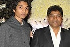 Johnny Lever Family Wife Son Daughter Father Mother ...