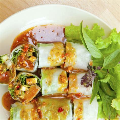 recettes de cuisine vietnamienne