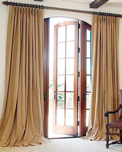 lined burlap curtains custom curtainsshop custom window curtains window