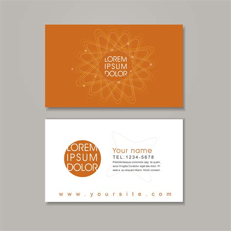 Business Cards That Stand Out by Business Card Design Custom Business Card Card Design
