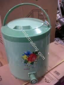 jual drink jar tempat air minum saphire liter merk