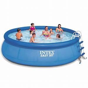 Easy Set Pool : intex 15ft x 42in easy set pool set ebay ~ Orissabook.com Haus und Dekorationen