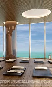 Turnberry Ocean Club Miami penthouses - Sunny Isles penthouse