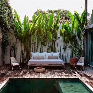 Decoration De Piscine : 10 inspirations autour de la piscine joli place ~ Zukunftsfamilie.com Idées de Décoration