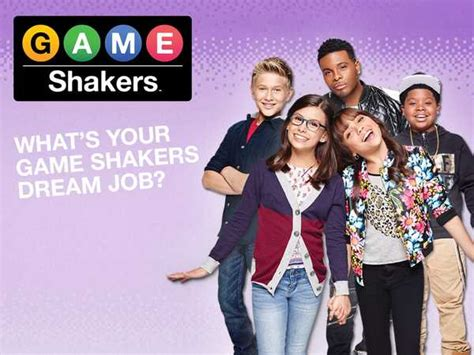 Play Free Game Shakers Games & Quizzes Online
