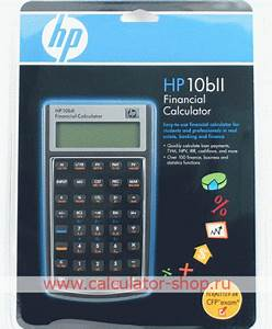 Hp 10b Financial Calculator Manual