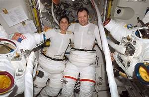 Bored at your job? NASA is looking for new astronauts ...