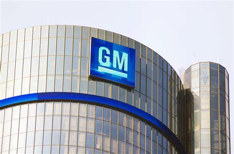 General Motors Owns What Companies by 5 Reasons To Buy General Motors Gm Stock Nasdaq