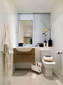 Ideen Kleines Bad : badeinrichtung ideen kleines bad ~ Michelbontemps.com Haus und Dekorationen