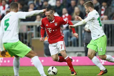 Wolfsburg will play against bayern munich in another promising game of the ongoing bundesliga's tournament., after its. Prediksi Skor Bayern Munchen vs Wolfsburg | Prediksi Terkini