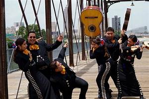 Texas Mariachi Group Makes Waves With Cover Of  U0026 39 Grease U0026 39  Song