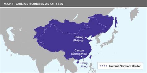 opium wars  china asia pacific curriculum
