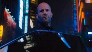 'Fast and Furious 7' spoilers: Jason Statham's new movie ...