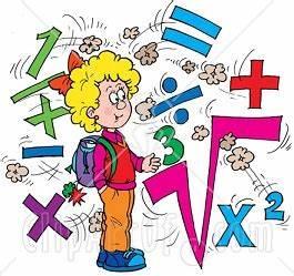 موقع نيفا للرياضيات إمتحانات للصف السادس