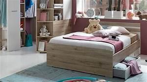 Jugendzimmer Mit Bett 140x200 : jugendzimmer set joker bett 140x200 san remo eiche alpinwei ~ Bigdaddyawards.com Haus und Dekorationen
