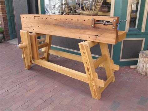 myers moravian workbench woodworking woodworking