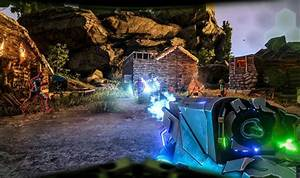 ARK Survival Evolved Update New Xbox One Patch Launching